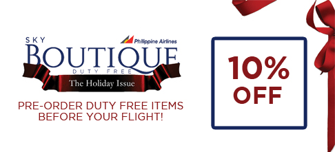 BER-MONTH DUTY FREE BANNER