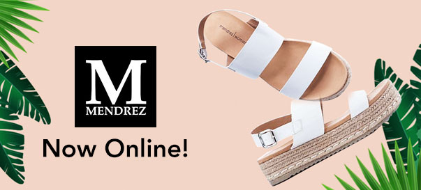 Mendrez is now online!