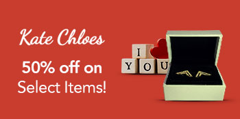 Best deals at Kate Chloes!