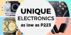 Get the latest gadgets for the lowest prices!