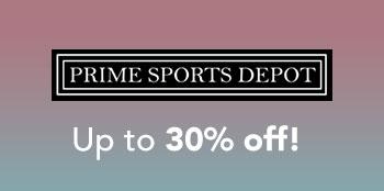 Hugot Week Prime Sports Depot Banner