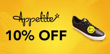 Appetite Shoes