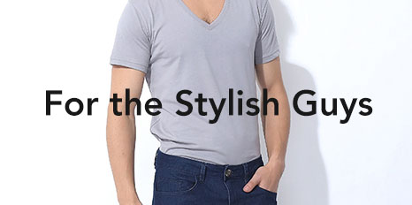For the Stylish Guys