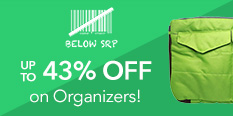 Below SRP Sale