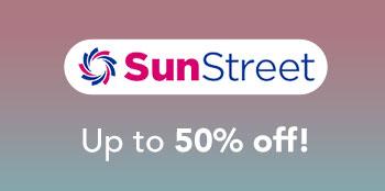 Hugot Week Sun Street Boutique Banner