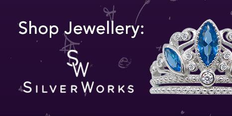 Shop Silverworks Jewellery
