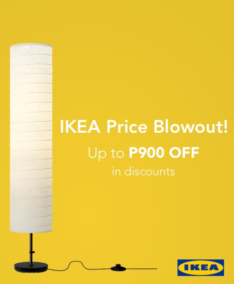 Ikea Blowout Sale!