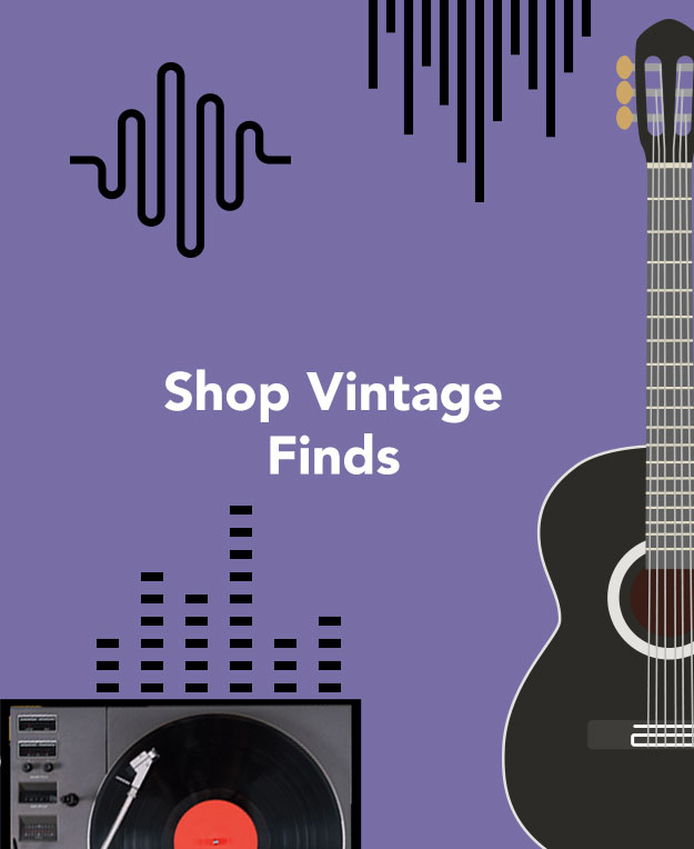 Shop Retro Rock!
