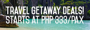 Travel Getaway Deals