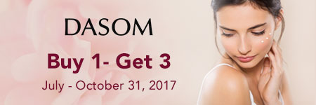 The Dasom Beauty Sale