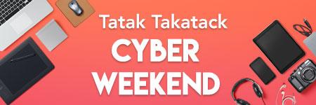 Cyber Weekend 2017