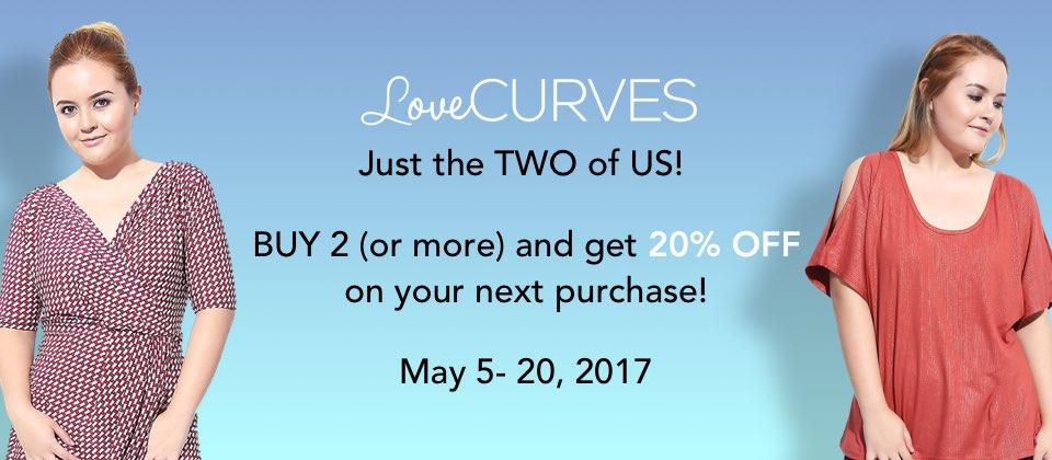 Love Curves