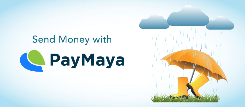 PayMaya, a new way to pay!