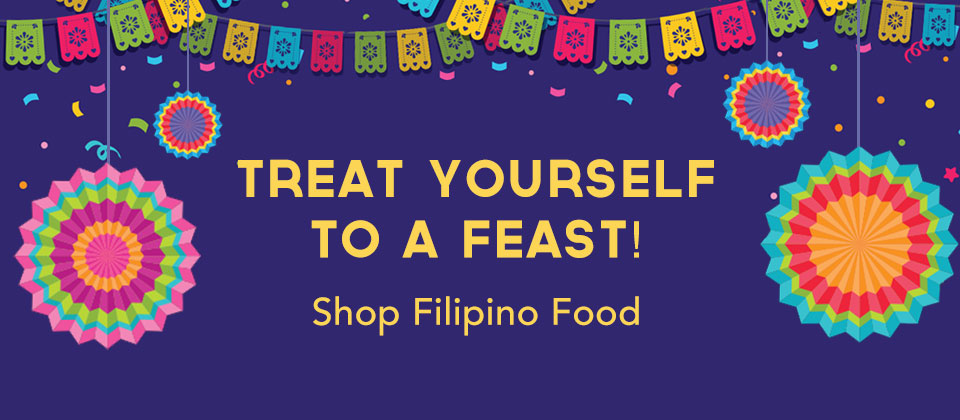 Pistang Pinoy Enero: Filipino Food