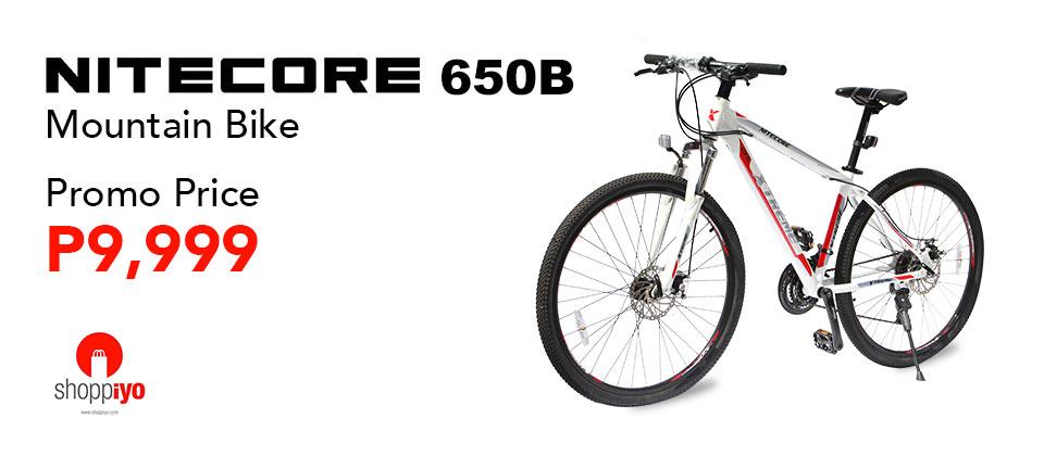 Nitecore Bikes on Sale