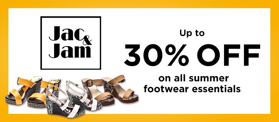 Jac n Jam Shoes Sale