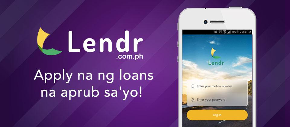 Apply na ng loans na aprub sa iyo!