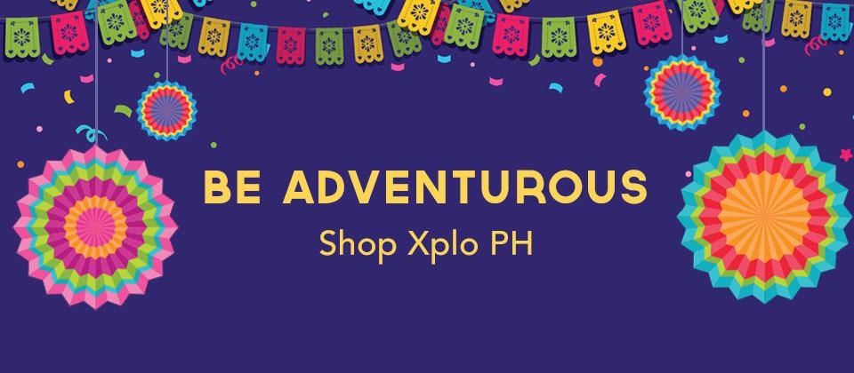 Pistang Pinoy Enero: Xplo PH