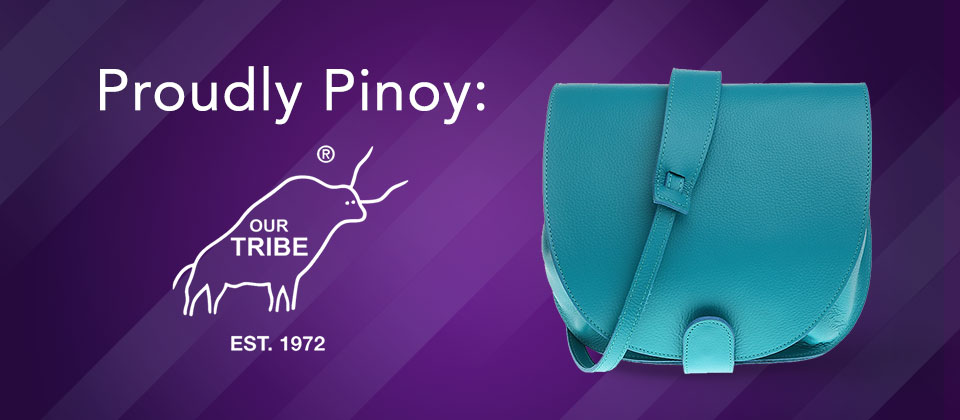 Proudly Pinoy made: Our Tribe