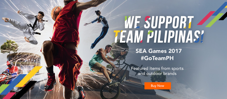 SEA Games - Featured Products