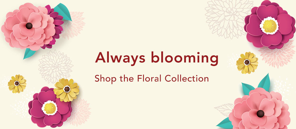 Flores de Mayo: Floral Collection