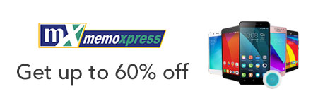 Memoxpress Up to 60% OFF
