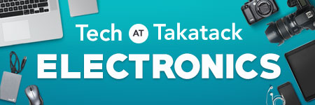 Tech at Takatack