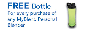 Oster Free Bottle