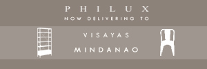 Philux Now Delivers to Visayas and Mindanao!