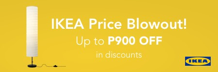 Ikea Blowout Sale!