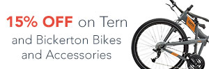 Tern Bikes on Sale