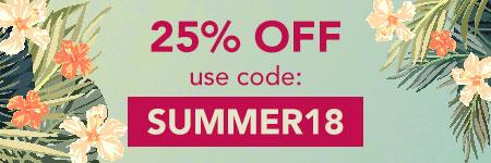 Summer Style Guide: Women