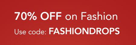 Fashion Holiday Drops