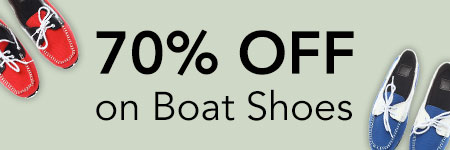 The Shoe Cycle at 50% OFF