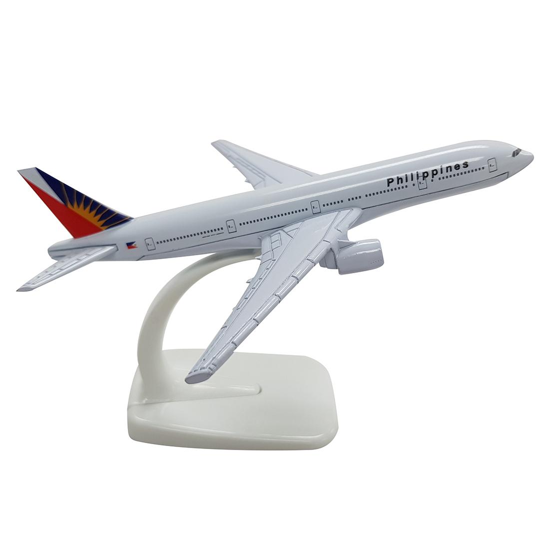 PAL Exclusives 777 Die-cast Plane