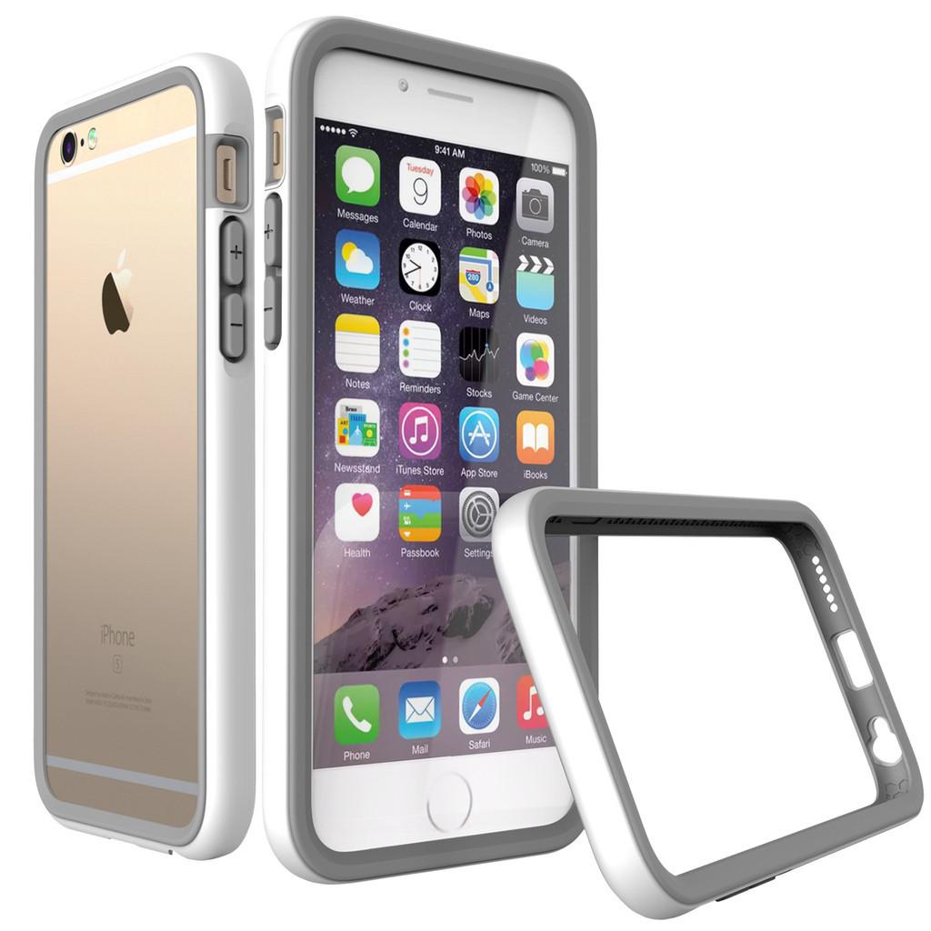 Rhino Shield Iphone  Plus Case