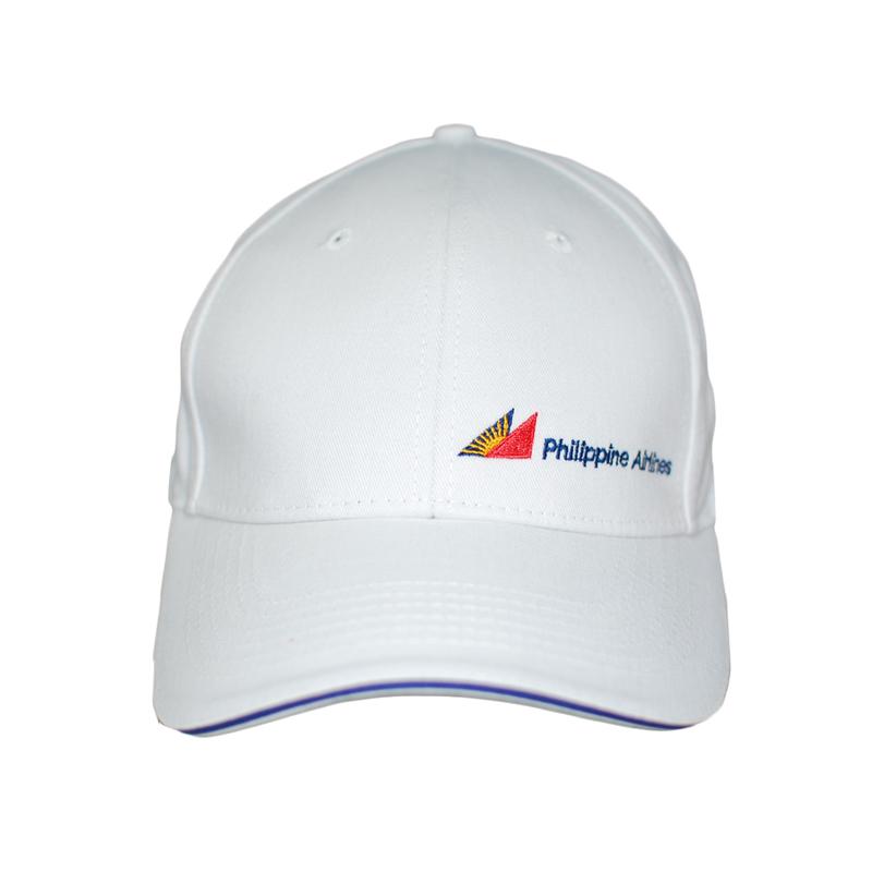 PAL Cap- White & Blue