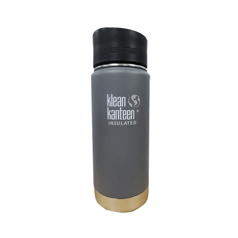 PAL Klean Kanteen Insulated Bottle (Granite Peak)