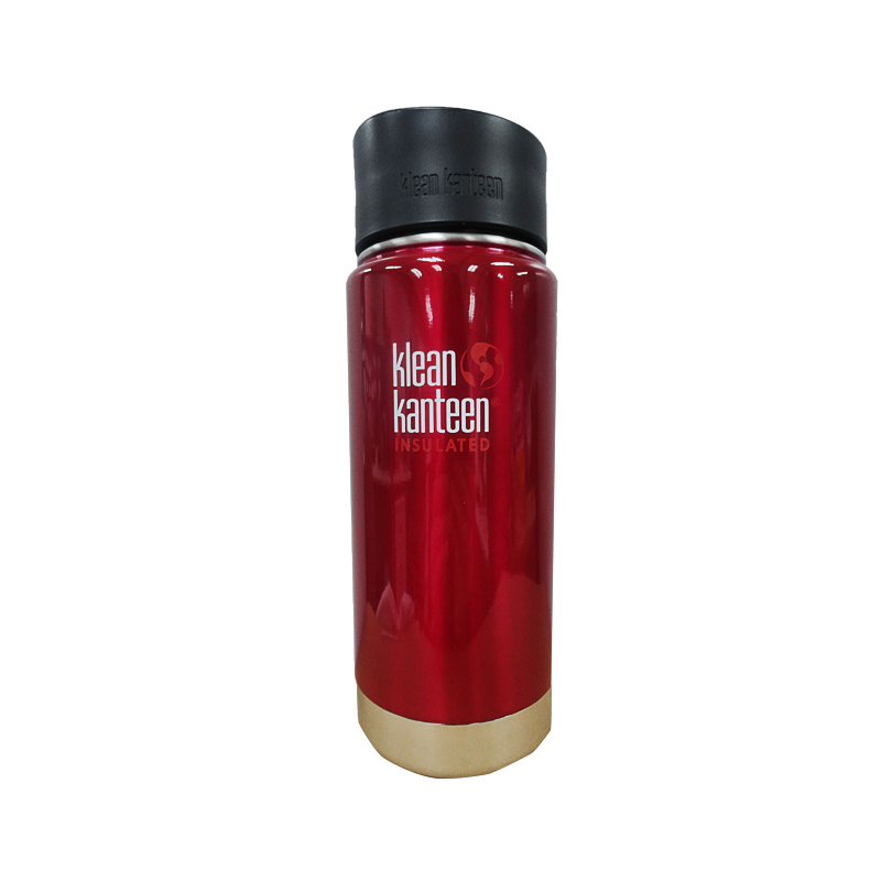 PAL Klean Kanteen Insulated Bottle (Roasted Pepper)