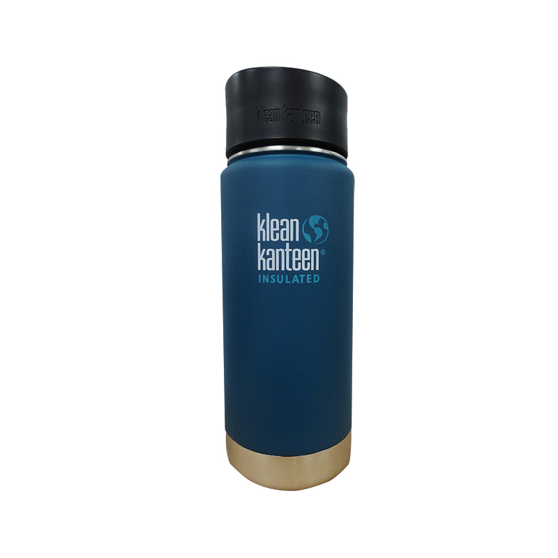 PAL Klean Kanteen Insulated Bottle (Neptune Blue)