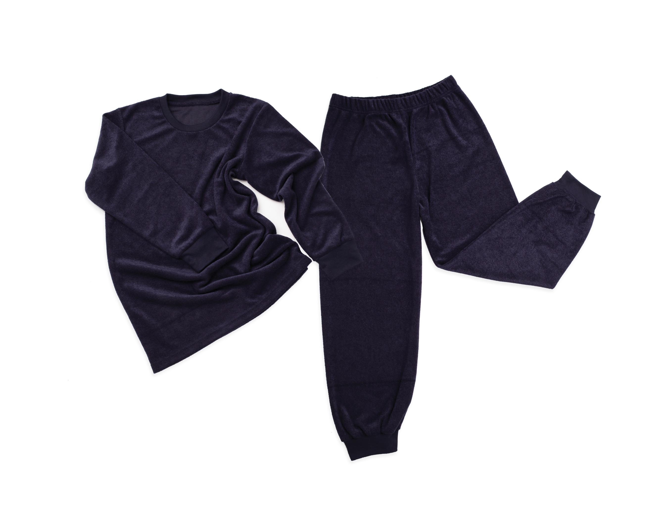 PAL Inflight Pajamas