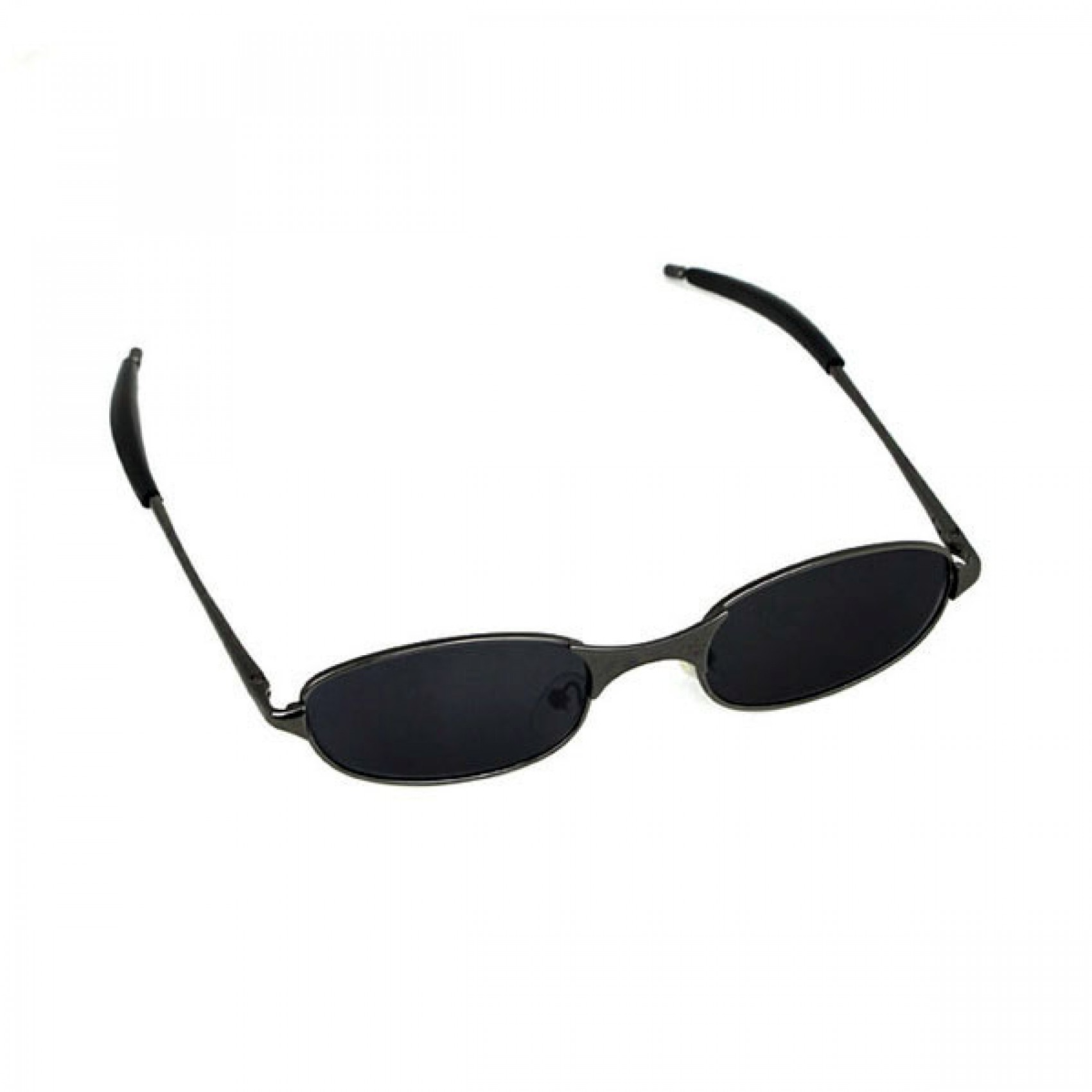65130f0bc2 ... Spy Sunglass With Rear View - Black