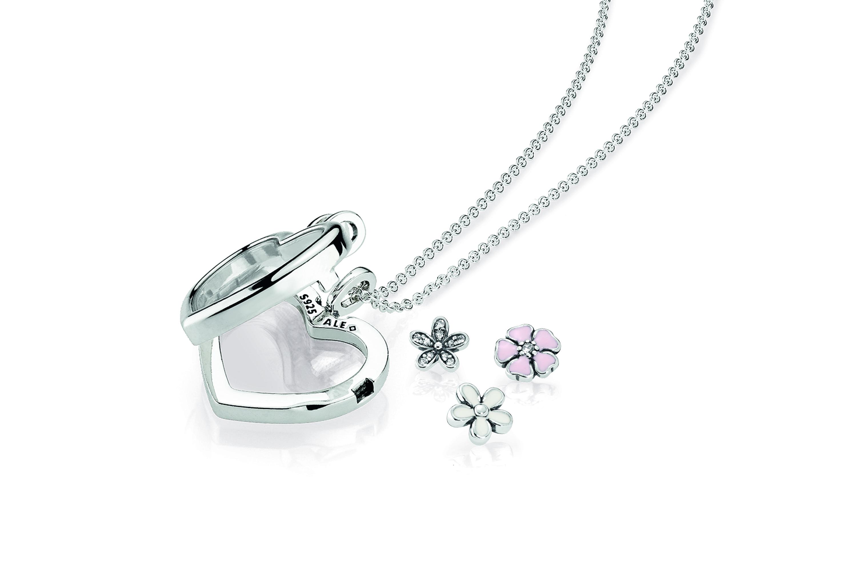 charms miniature pandora