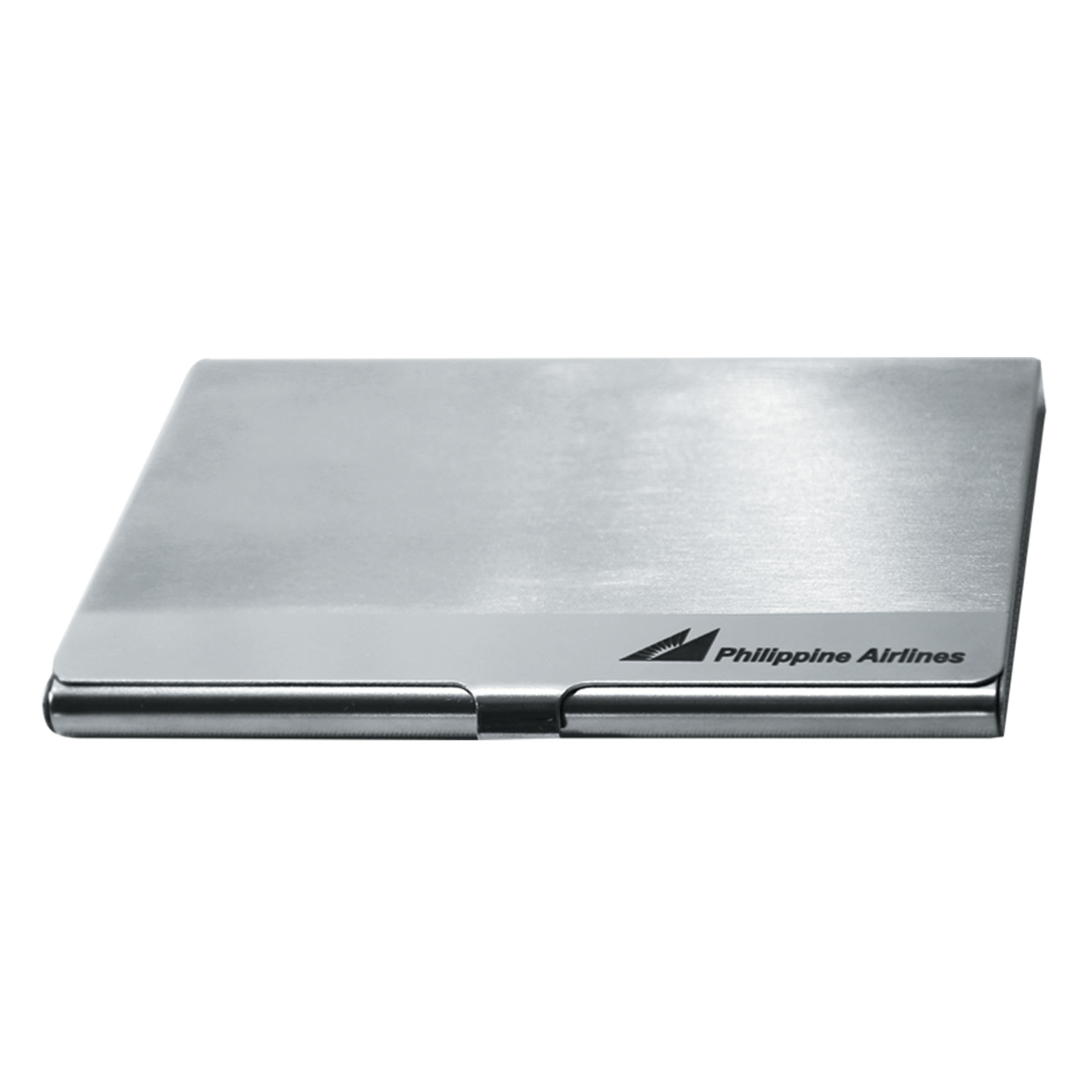 PAL Exclusives Metal Business Card Holder