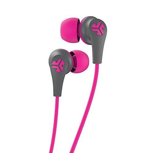 JLab Audio JBuds Pro Pink Image