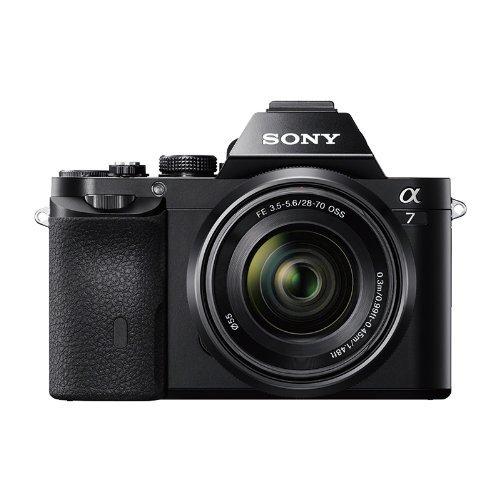 Sony Alpha A7 Image