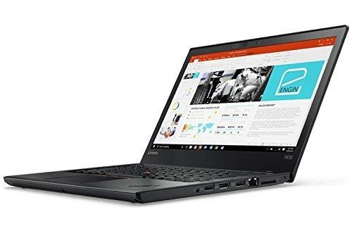 Lenovo ThinkPad T470s Image