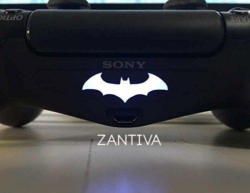 2xled Light Bar Decal Sticker F Playstation 4 Ps4