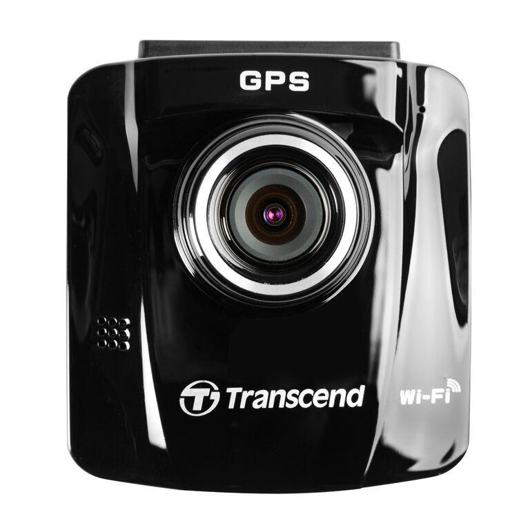 Transcend DrivePro 220 TS16GDP220M Car Video Recorder (Black)