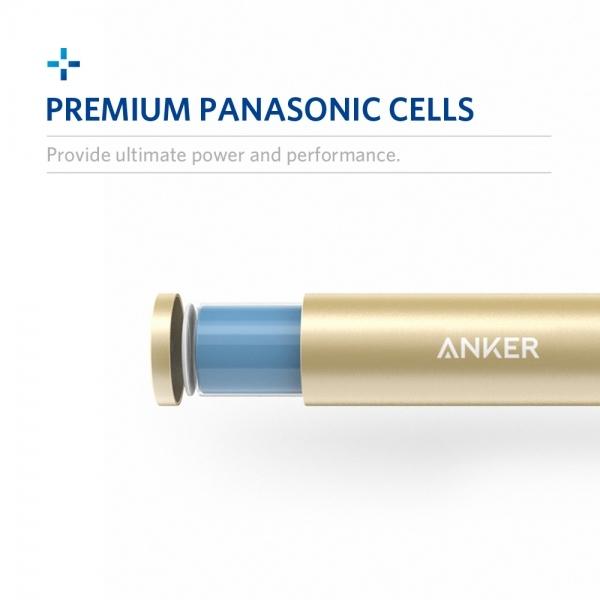 ANKER POWERCORE+ MINI (3350mAH)
